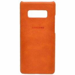 """Чехлы - Чехол Samsung SM-N950F/Galaxy Note 8 """"Leather…, 0"""