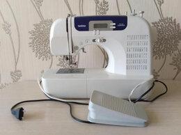 Швейные машины - Швейная машина Brother RS-260 computer, 0
