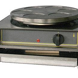 Блинницы - Блинница Roller Grill CSE 406, 0