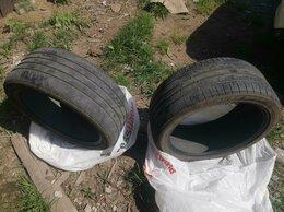 Шины, диски и комплектующие - Toyo proxes sport 245/40zr19 (98y), 0