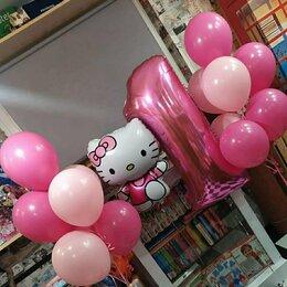 Воздушные шары - Шары гелиевые, 0
