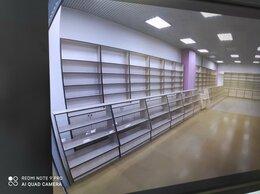 Дизайн, изготовление и реставрация товаров - Торговое оборудование орехи, сухофрукты, 0