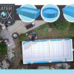 Архитектура, строительство и ремонт - Строительство бассейна , 0