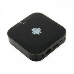 ТВ-приставки и медиаплееры - Android TV Box, 0