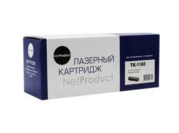 Картриджи - Тонер-картридж NetProduct (N-TK-1160) для…, 0