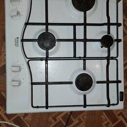 Плиты и варочные панели - Газовая варочная панель Hotpoint Ariston, 0