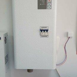 Отопительные котлы - Электрический котел ZOTA-21 «Lux» с  GSM, 0