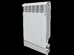 Радиаторы - Радиатор RoyalThermo Revolution Bimetall 500 6…, 0