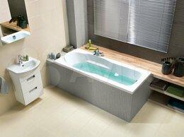 Ванны - Ванна акриловая 150,160,170 см. Cersanit Santana, 0