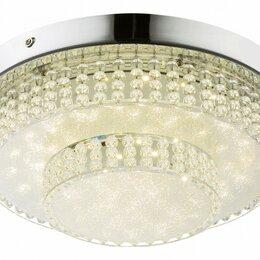 Интерьерная подсветка - Накладной светильник Globo Cake 48213-16, 0