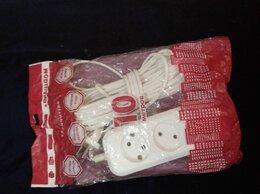 Товары для электромонтажа - Удлинитель электрический, 0