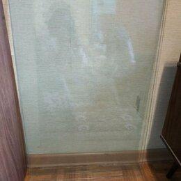 Комплектующие - стекла от серванта, 0