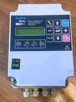 Насосы и комплектующие - Гидроматик 101 Hydro Matic, 0