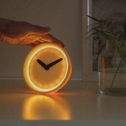 Часы настольные и каминные - Новые часы Столпа Икеа, 0