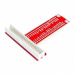 Прочие комплектующие - GPIO адаптер для Raspberry Pi, 0