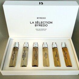 Парфюмерия - НАБОР #LA SELECTION BYREDO# eau de parfum, 0