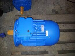 Производственно-техническое оборудование - Электродвигатель АИР160S4  15 квт. 1500 об.мин.…, 0