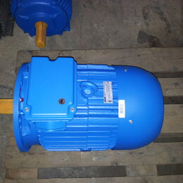 Производственно-техническое оборудование - Электродвигатель АИР160S4  15 квт. 1500 об.мин. фланец., 0