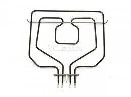 Плиты и варочные панели - Тэн 800W+1500W духовки верхний для плит Bosch,…, 0