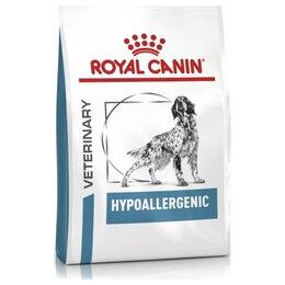 Корма  - Royal Canin Hypoallergenic Dog 14 кг, 0