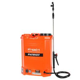 Электрические и бензиновые опрыскиватели - Опрыскиватель ранцевый Patriot (Патриот) PT -…, 0