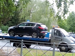 Спецтехника и спецоборудование - Эвакуатор круглосуточно Белгород по РФ, 0