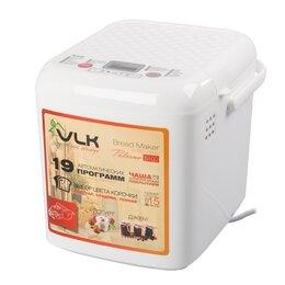 Хлебопечки - Хлебопечь электрическая VLK Palermo 5100 белый, 0