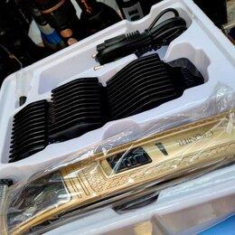 Машинки для стрижки и триммеры - Cronier Professional cr812, 0