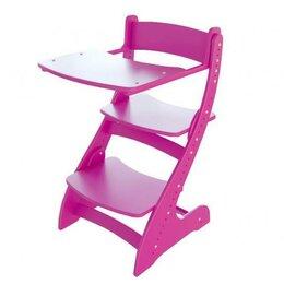 """Стульчики для кормления - Детский растущий стул от МФ """"Друг Кузя"""", 0"""