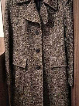 Пальто - Пальто женское 44-46, 0