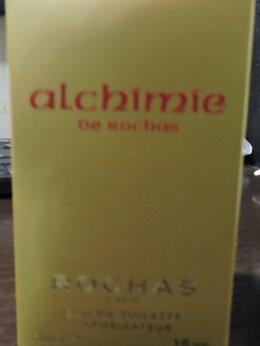 Парфюмерия - Alchimie de Rochas, 0