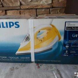 Утюги - Утюг Philips GC3801, 0