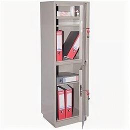 Шкафы для документов - Шкаф бухгалтерский/офисный шкаф на замке, 0