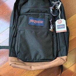 Рюкзаки - Рюкзак Jansport Cool Student, 34л, 0