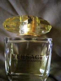 Парфюмерия - Yellow diamond Versace, eau toilette 30 ml спрей, 0