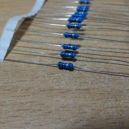 Радиодетали и электронные компоненты - Резистор 1Ом, 0,25 W, 0