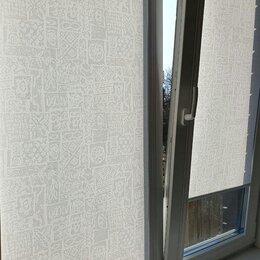 Римские и рулонные шторы - Рулонные шторы Астрахань, 0