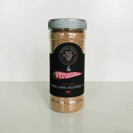 Ингредиенты для приготовления напитков - Смесь специй Pitgrill & Royal Field Special Rub 210 г., 0