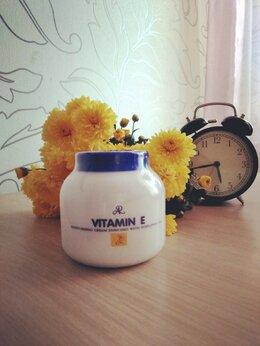 Кремы и лосьоны - Крем для рук и тела с витамином Е (Таиланд), 0