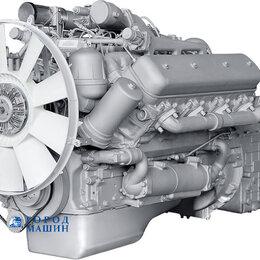Двигатель и комплектующие - Двигатель ЯМЗ 7511.10, 0