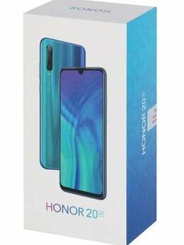 Мобильные телефоны - Телефон Honor 20e, 0