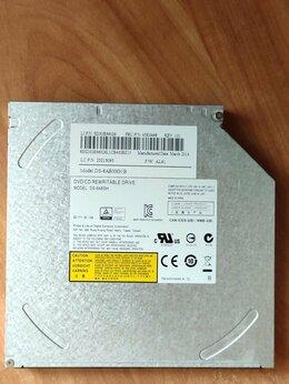 Оптические приводы - DVD-RW привод Philips DS-8ABSH для ноутбуков…, 0