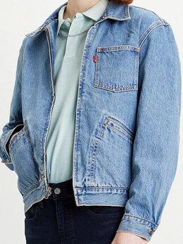 Куртки - Новая куртка Levi's® Trucker Jacket  #28874-0000…, 0