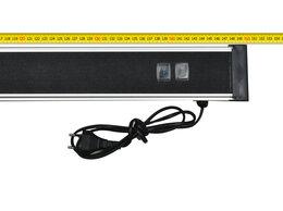 Оборудование для аквариумов и террариумов - LED светильник для аквариума 150 см светодиодный, 0