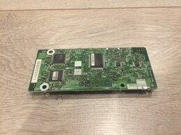 VoIP-оборудование - Panasonic KX-TDA0194 - SVM4 плата голосовой…, 0