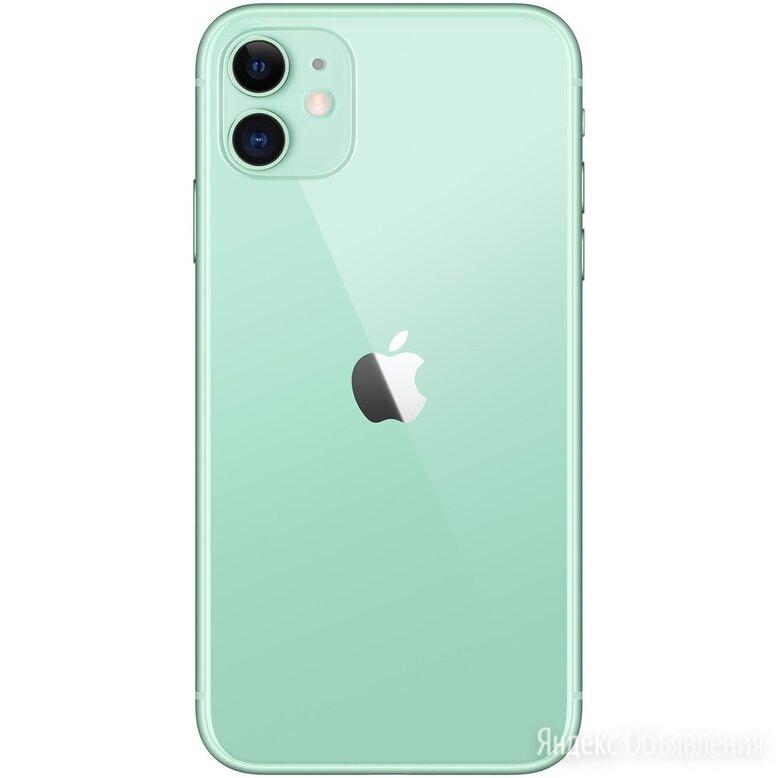 Iphone 11 Green по цене 51000₽ - Мобильные телефоны, фото 0