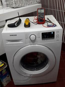 Ремонт и монтаж товаров -  Ремонт стиральных машин. Частный мастер !, 0