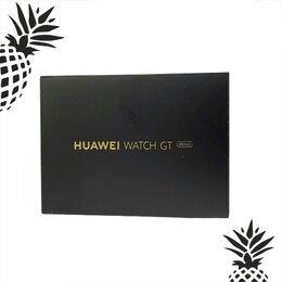 Умные часы и браслеты - HUAWEI WATCH GT 46mm, 0