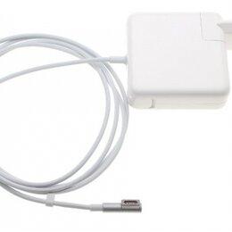 Блоки питания - Блок питания для ноутбуков Apple 18,5V 4.6А (85W), 0