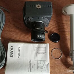 Камеры видеонаблюдения - Видеонаблюдение, 0